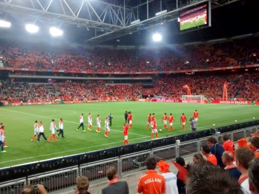Nations League, Oranje, Nederland, voetbal