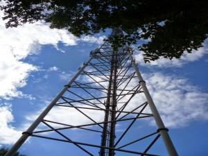antennemast