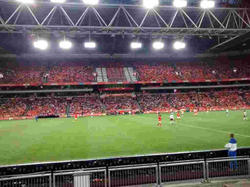 Voetbal: Oefenwedstrijd Nederland – Griekenland live op radio, tv en ...: https://mediamagazine.nl/oefenwedstrijd-nederland-griekenland-live...
