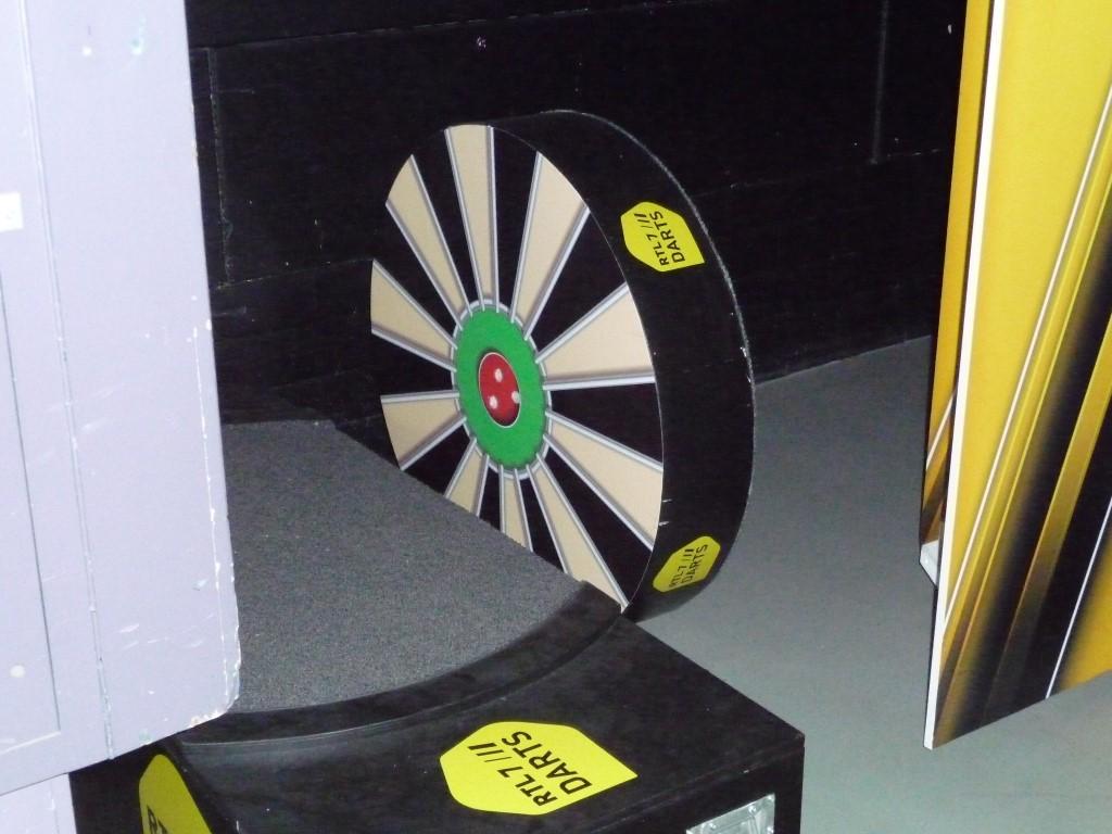 champions league of darts