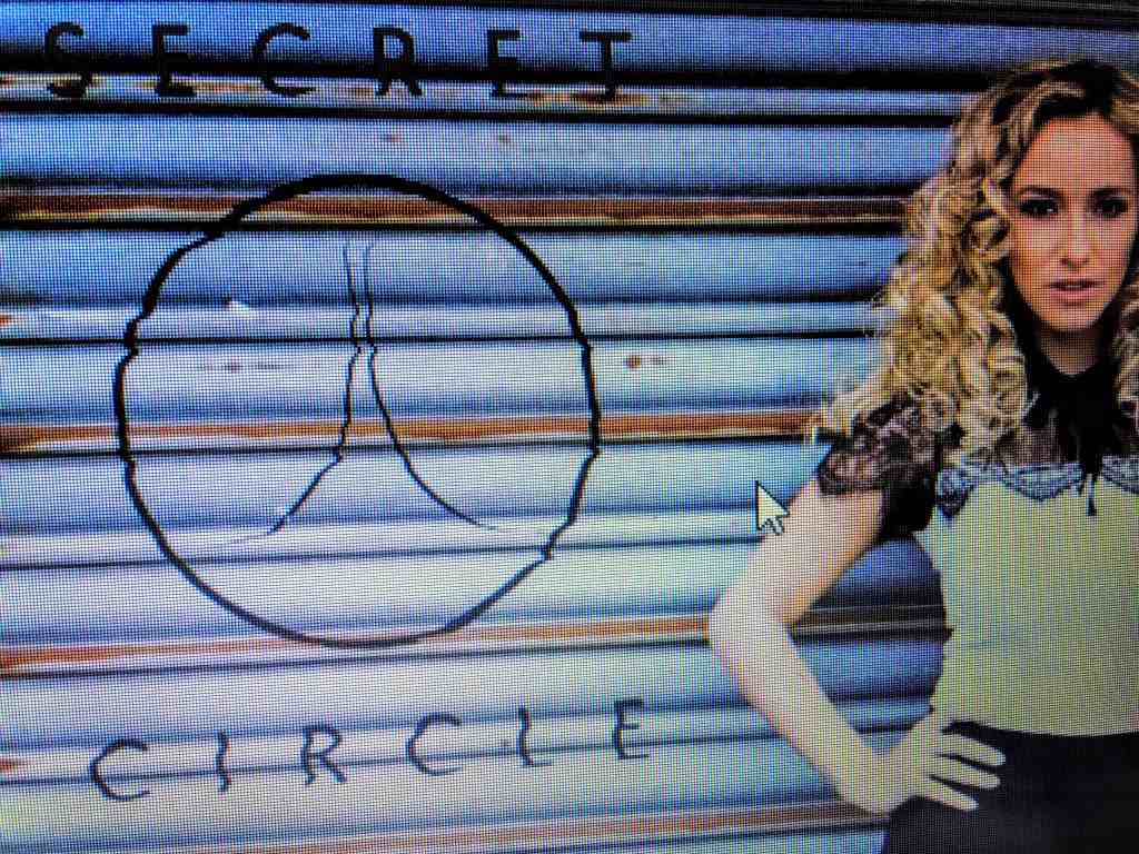 secretcircle
